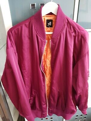 incredible prices wide range cost charm BOMBERJACKE/PILOTENJACKE DAMEN OVERSIZE von Reserved gr.38 ...