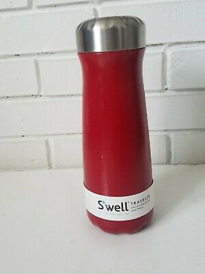 S Well Swell 12 Oz Traveler Insulated Water Bottle Yellow