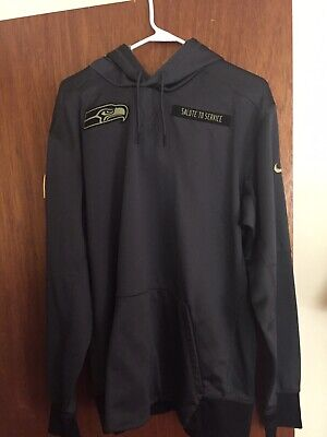 promo code 67409 c5341 NEW ENGLAND PATRIOTS Nike Salute to Service Jacket NWT XL ...