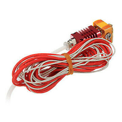 12V 40W MK10 Extruder Hot End Kit 1.75mm 0.4mm Nozzle For Creality 3D CR-10