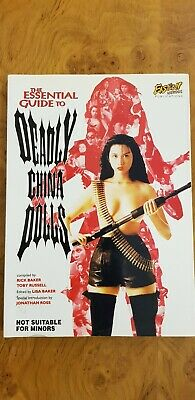The Essential Guide To Deadly China Dolls