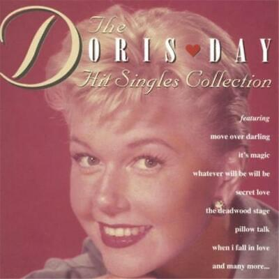 DORIS DAY The Hit Singles Collection CD BRAND NEW