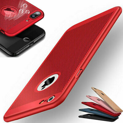 Ultra Slim Heat Dissipation Phone Case For Apple iPhone11Pro 6s 7 8Plus XSMAX XR