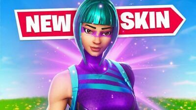 ⭐️24/7 Shopping⭐️ Fortnite Wonder Skin *Exclusive* Xbox One Pc Ps4 Epic Global⭐️
