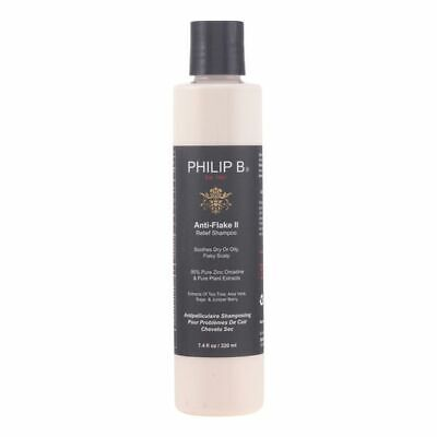 Champú Anticaspa Philip B (220 ml)