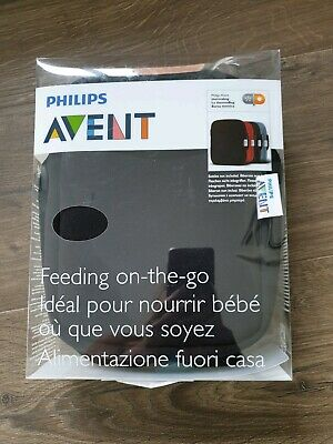 BNIB Philips Avent Thermabag bottle bag insulated