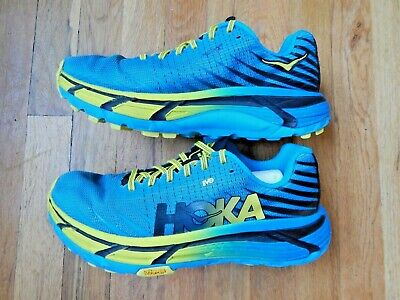watch 12aa3 ea7f4 HOKA ONE ONE Evo Mafate Running Shoes - Men's 9
