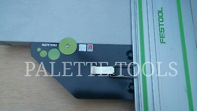 guide rail , square, for Festool , plunge track saw , new, read the description.