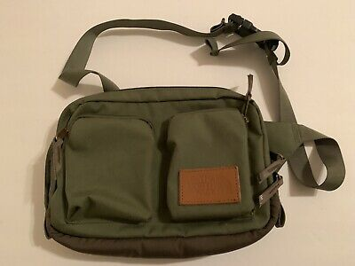 The North Face Military Sport Hiker Lumbar Pack Waist Bag Bum Bag Fanny Pack