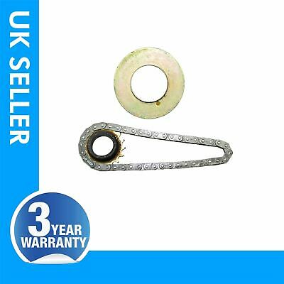 Oil Pump Chain Pulley Repair Kit  FOR Vauxhall Movano 7701472703