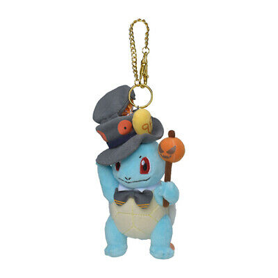 Pokemon Center Original Mascot Halloween Festival! Squirtle JAPAN OFFICIAL