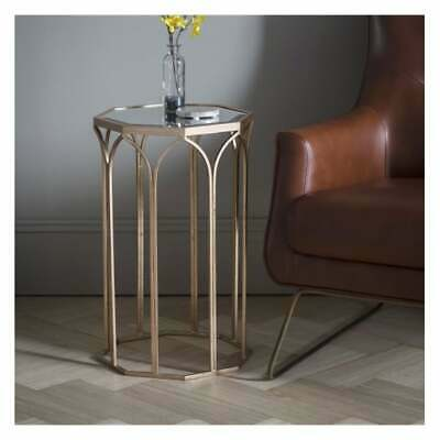 Frank Hudson Gallery Direct Canterbury Side Table