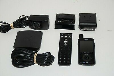 Siriux XM Pioneer GEX-XMP3 Portable Satellite Radio With Extras