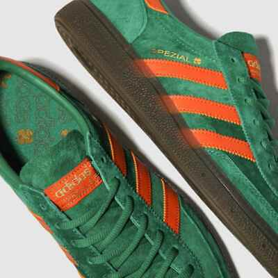 ADIDAS HANDBALL SPEZIAL Originals Trainers St. Patricks Day
