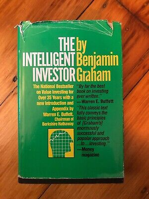 The Intelligent Investor : A Book of Practical Counsel by Benjamin Graham...