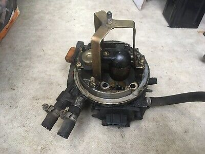 VW Polo 86c Year Built 81-94 Carburettor 3435201568