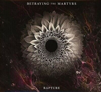 Rapture - Betraying The Martyrs (CD New) Explicit Version