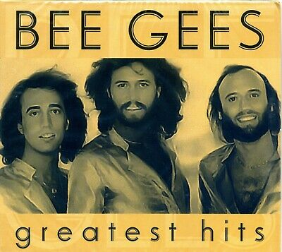 BEE GEES - Greatest Hits - 2CDs Collection