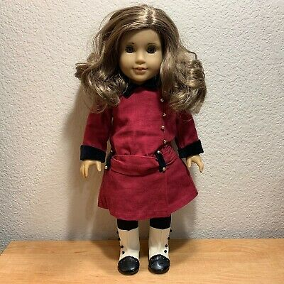 American Girl Doll Rebecca Retired Meet Outfits Accessories SCARF ONLY