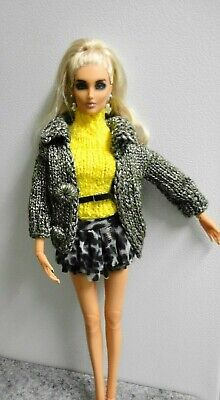 "fit 16/'/'Sybarite  FR16 Tonner 16/""Tyler  doll Shoes 《-8》"