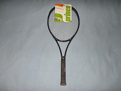 Prince CTS Synergy 32 Oversize Tennis Racquet