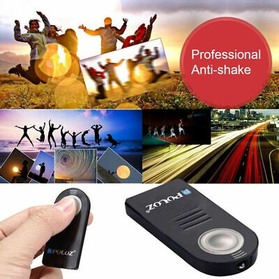 IR Wireless Remote Control Controller For Nikon Camera Coolpix P900 P7800 ML-L3