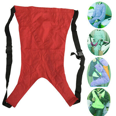 Disability Care Paralyzed Patients Emergency Lift Transfer Belt Pressure Reduce