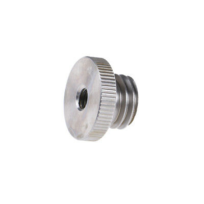 """1/4""""-20 to 5/8""""-11 threaded screw adapter for tripod laser level adapterSC"""