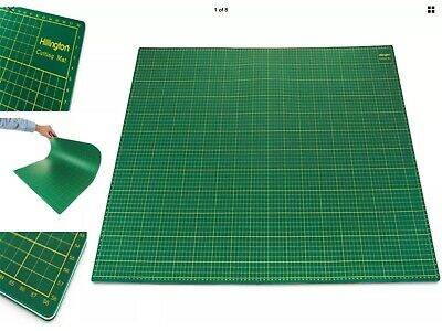 A1 Cutting Mat Size Non-Slip Self Healing Printed Grid High-Quality Craft Design
