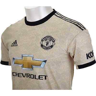 Manchester United Away Shirts 2019/20 - Man utd kit - Adult sizes