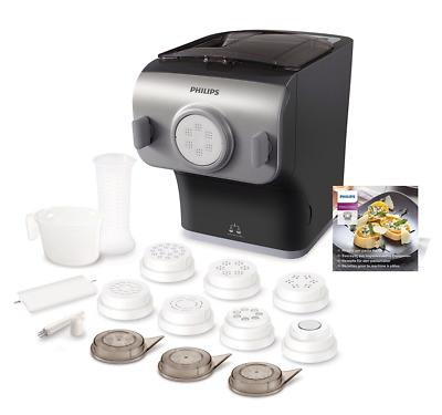 Philips Avance Collection HR2358/12 pasta maker