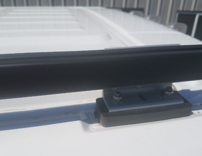 Promaster Roof Rail Attachment and Bracket