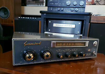 Sansui PR-330 Tube PreAmplifier fr/ 1955 - for HF Monoblock Amp - Tubes Included
