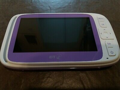 BT Video Baby Monitor 6000 Parent Unit replacement spare extra additional