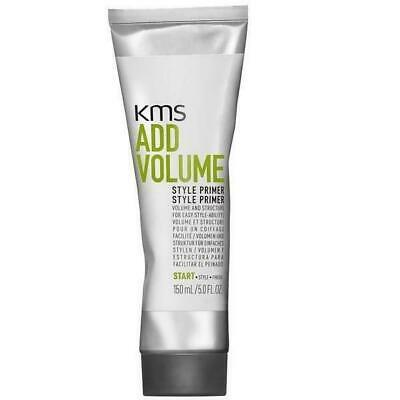 Kms Add Volume Style Primer 75Ml