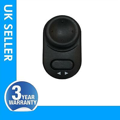 FOR VAUXHALL ASTRA G ZAFIRA A Corsa C MIRROR ADJUSTMENT SWITCH 922 68 61/68 63