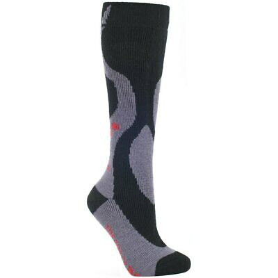 Trespass Fathom Merino Wool Technical Ski Socks