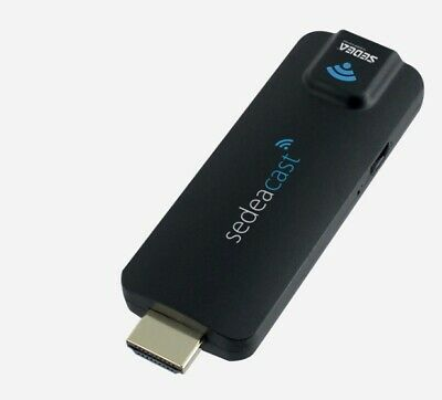 Sedeacast Key Hdmi Multimedia Wifi