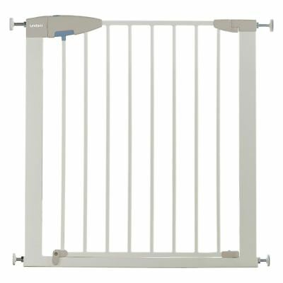 Lindam SURE SHUT PORTE Baby/Toddler Nursery Home Safety Security Gate BN