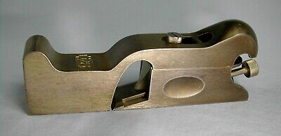 Scarce Stanley No. 94 Cabinet Makers Rabbet Plane, Traut's Patent