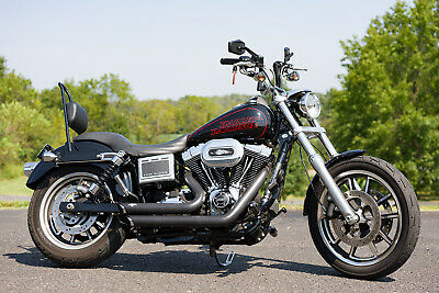 2014 Harley-Davidson Dyna  2014 Harley Davidson Dyna Lowrider Low Rider FXDL 7,590 Miles Ton's of Extras!