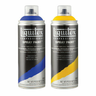 Liquitex Professional Spray Paint Can 400ml - Neutral Grey 5