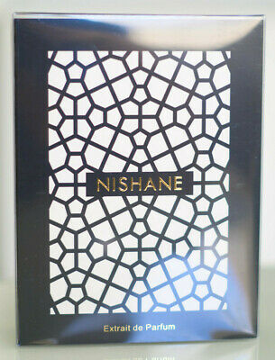 Nishane-HACIVAT 100ml Extrait de Parfum NEW Boxed