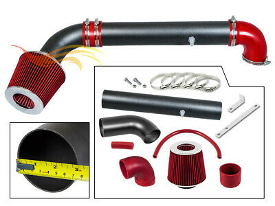 Cold Air Intake Pipe Kit For 1997-2006 JEEP WRANGLER TJ 4.0L 6CYL