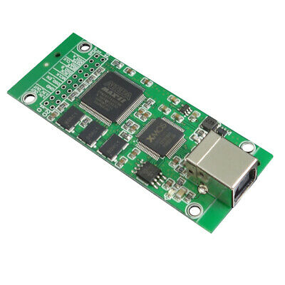 Xmos +Cpld U208 Dac Daughter Card Usb Digital Interface I2S Dsd Output Suit C1D4