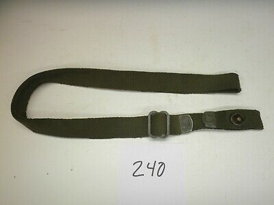 Original USGI  M1 Carbine  Sling WW2 Army Marines Underwood IBM
