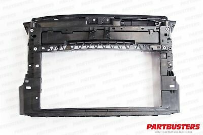Vw Golf Mk6 2009 - 2013 Front Panel Radiator Support All Models