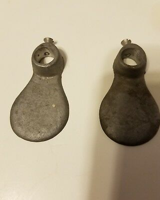 Vintage Gumball Machine Parts Pieces Coin Op Candy Gum Ball ?
