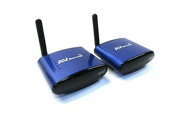 ** AV Sender | Wireless Transmitter