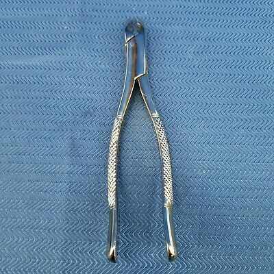 Dental Stainless Steel Forceps 150AS